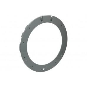 Bosch / Siemens Deurrand grijs binnen voor wasmachine witgoedpartsnr: 432075