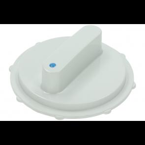 Bosch / Siemens knop voor wasdroger witgoedpartsnr: 604438