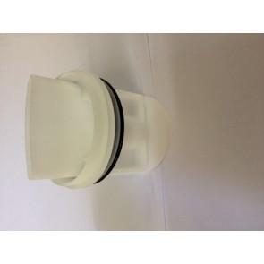 Bosch / Siemens Filter van afvoerpomp voor wasmachine witgoedpartsnr: 605010