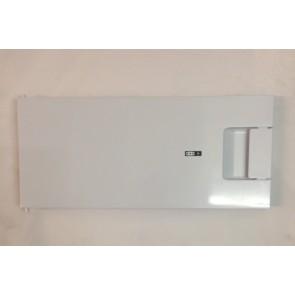 Ariston / Blue Air Vriesvakdeurtje voor koelkast 473x209x45mm witgoedpartsnr: 63308