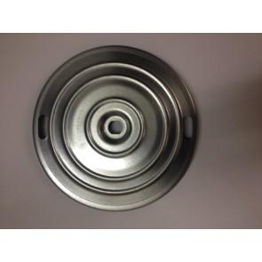Bosch / Siemens snaarwiel witgoedpartsnr: 660580
