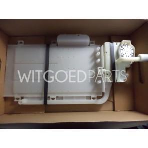 AEG Deksel voor zeepbak compleet witgoedpartsnr: 8996454308306