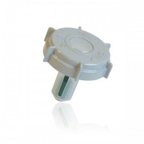 AEG / Electrolux Dop van zoutvat compleet voor vaatwasser witgoedpartsnr: 8996461220957