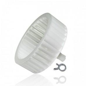 AEG / Electrolux Waaier lange as smal voor wasdroger witgoedpartsnr: 8996474081164