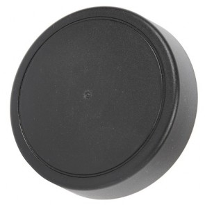 AEG / Electrolux wiel achter voor stofzuiger witgoedpartsnr: 8996680936649