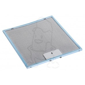 Ariston / Blue Air metalen vet filter witgoedpartsnr: 142384