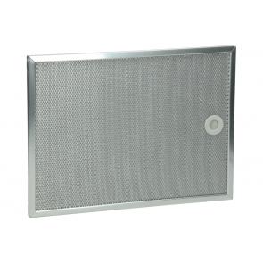 Atag metalen filter 235x315mm voor afzuigkap witgoedpartsnr: 70701441