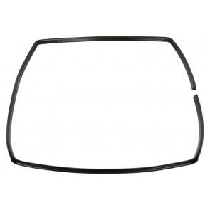 Ariston rubber deurafdichting voor oven witgoedpartsnr: 91946
