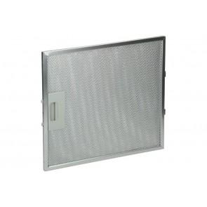 Ariston / Scholtes metalen vetfilter voor afzuigkap 305x265mm witgoedpartsnr: 280008