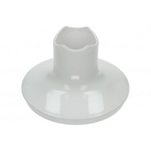 Braun Deksel van hakmolen voor staafmixer  witgoedpartsnr: 67050135