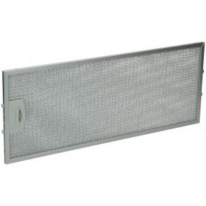 Atag metalen filter 468x183mm voor afzuigkap witgoedpartsnr: 89001193
