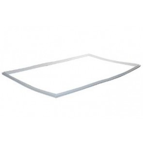 9190002022 Beko deurrubber  Wordt gebruikt in diverse Beko koelkasten waaronder de LCN1250  Inhoud:  1 stuks