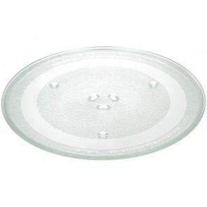 Samsung glazen draaiplateau 32cm witgoedpartsnr: DE7420015G