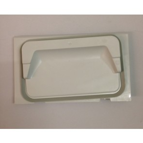 Bosch / Siemens klep van condensor voor wasdroger witgoedpartsnr: 096558