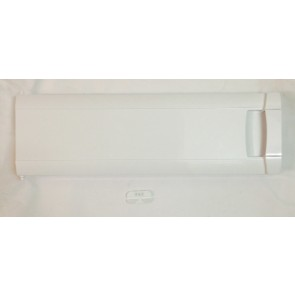 Atag / Etna / Pelgrim vriesvak deur voor koelkast  witgoedpartsnr: 88016758