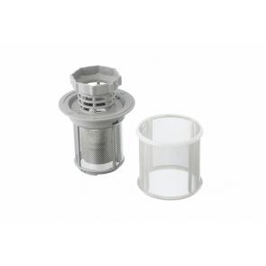 Bosch / Siemens Microfilter set 3 delig voor vaatwasser Witgoedpartsnr: 427903