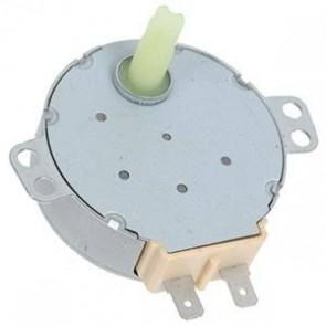AEG motor van draaiplateau voor (combi) magnetrons witgoedpartsnr: 50281013008