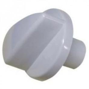 Indesit Ariston Hotpoint Stel gasknop wit 482000028972 C00117535