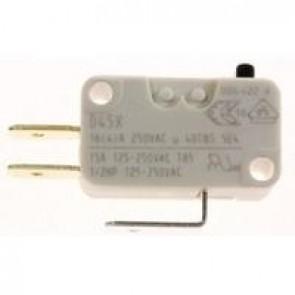 Beko microschakelaar van wasdroger sluiting 2951060300